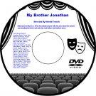 My Brother Jonathan 1948 DVD Drama Film Michael Denison Dulcie Gray Ronald Howar