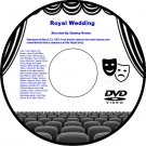 Royal Wedding 1951 DVD Musical Film Fred Astaire Jane Powell Peter Lawford Sara
