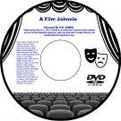 Film Johnny 1914 DVD Film Short Comedy Charles Chaplin Roscoe Fatty Arbuckle