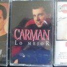 CARMAN-MISSION 3:16/LO MEJOR/DOMR ODAT LOT-upc:724385147142
