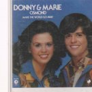 Make the World Go Away by Donny & Marie