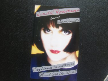 Cry Like a Rainstorm - Howl Like the Wind by Linda Ronstadt