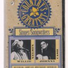Country's Greatest Singer Songwriters (NEW)