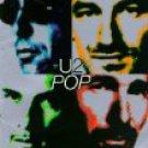 Pop by U2 UPC: 731452433442
