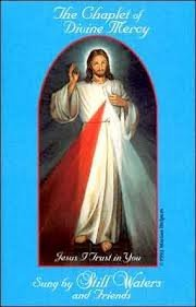 CHAPLET OF DIVINE MERCY IN SONG