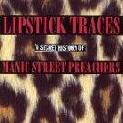 Lipstick Traces: a Secret History of Manic Street Preachers upc:4893391103421