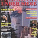 America Under Siege Commemorative -Issue #1- 2001 : Another Day That Will Live In Infamy