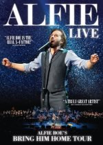 Alfie Live [2012]  with Alfie Boe  Directed by Nick Morris  Classical