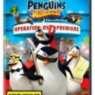 The Penguins of Madagascar Operation: DVD Premier with Penguins of Madagascar Operation