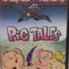 Pig Tales: The Faulty Falcon & C'mon Now, Try! (Feature Films for Families Version)