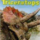 Triceratops / Triceratops (Dinosaurios Y Animales Prehistoricos)cdrom (Spanish Edition)