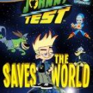 Johnny Test - Johnny Saves the World!