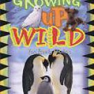 Growing Up Wild: Fun Family Frolics UPC 610583318197