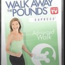 Walk Away The Pounds Express 3 miles