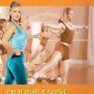 Classic Kathy Smith-Great Buns & Thighs Step Workout 743452198627