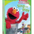 Sesame Street-Elmo in Grouchland (Sing and Play)