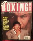 Boxing Illustrated. March 1993