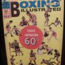 Boxing Illustrated: April 1970