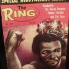 THE RING MAGAZINE MAY 1973, THE GEORGE FOREMAN STORY