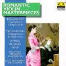 Violin Concerto by Tchaikovsky,Mendelssohn,Froment UPC: 047163820724