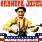An American Original by Grandpa Jones