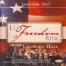 Let Freedom Ring by Bill & Gloria Gaither cassette