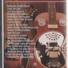 20 Appalachian Hymns cassette