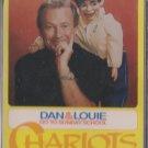 DAN & LOUIE GO TO SUNDAY SCHOOL-CHARIOTS OF FIRE