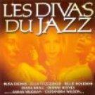 Les Divas Du Jazz half price cd sale