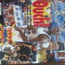 Vintage NBA Orlando Magic Magazine - June 1994 - Shaq O'Neal cover