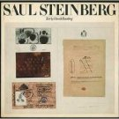Saul Steinberg Paperback by Harold Rosenberg