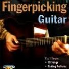 Beginning Finger-Pickin' Guitar (new)