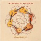 Stringweave  by Strunz & Farah  UPC: 700977100825