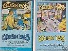 Cruisin 1965 & THE CRUSIN YEARS Audio Cassette LOT