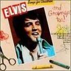 Elvis Sings for Children & Grownups Too! by Elvis Presley