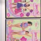 GENERATION ME- LEARN TO BE A CHEERLEADER & LEARN TO BE A GYMNAST dvd