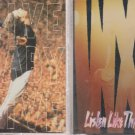 Listen Like Thieves & Live Baby Live  by INXS -Cassette Lot