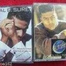 AL B. SURE -INEFFECTIVE MOOD & PRIVATE TIMES (2) CASSETTE LOT