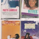 PATTI LABELLE FLAME-WINNER IN YOU-Best of - THIS CHRISTMAS CASSETTES
