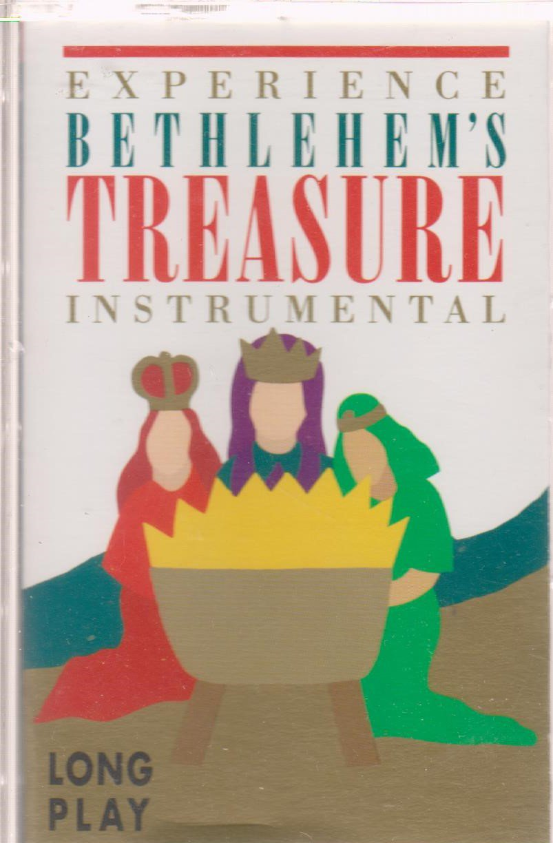 Bethlehem's Treasure - Instrumental  by Integrity Instrumental