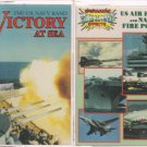 Victory at Sea U.S. Navy Band & US Air Force & Navy Fire Power