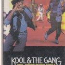 Emergency by Kool & the Gang Cassette
