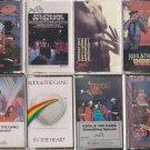 Kool & The Gang Cassette Lot