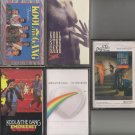 Kool and the Gang Cassette Lot (5)