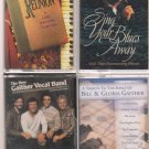 Reunion - SING THE BLUES AWAY -NEW GAITHER VOCAL BAND-TRIBUTE TO (4)