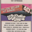 Hit Songs of 40s  by 101 Strings  UPC: 019871503640