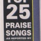 Maranatha Top 25 Praise Songs Various Artists