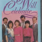 I Will Celebrate-the Phillips Family Cassette