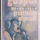 Gospel Essentials: Great Ladies of Gospel  by Various Artists  UPC: 724381895641