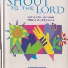 Shout to the Lord  by Darlene Zschech  UPC: 000768089545